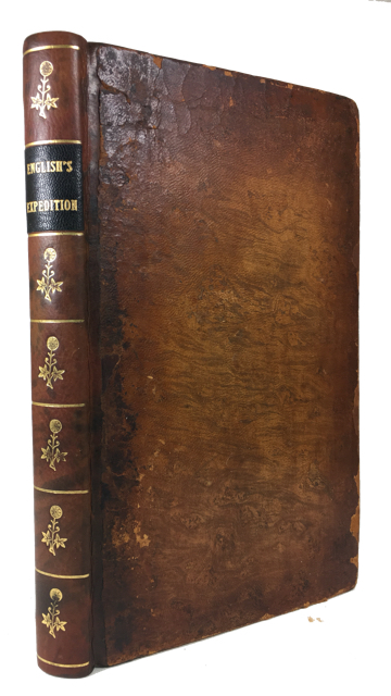 A Narrative of the Expedition to Dongola and Sennaar, under the Command of his Excellence Ismael Pasha, Undertaken by order of His Highness Mehemmed Ali Pasha, Viceroy of Egypt. George Bethune English.