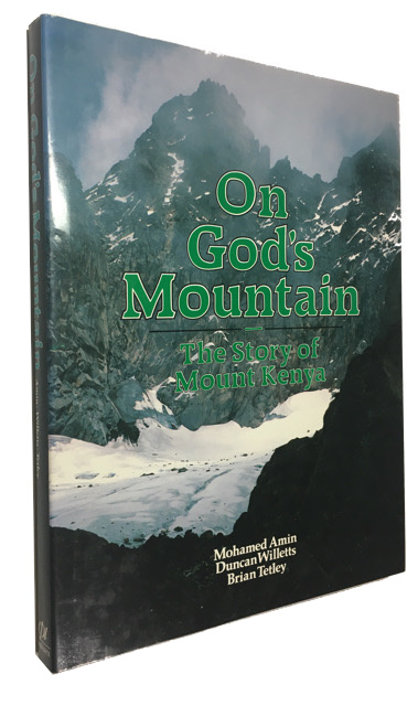 On God's Mountain. Mohamed Duncan Willetts Brian Tetley Amin, and.