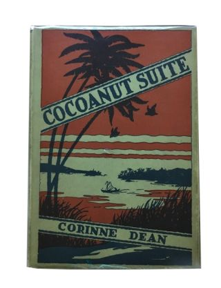 Cocoanut Suite: Stories of the West Indies. Corinne Dean