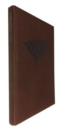 The Georgics of Virgil. English Version and Woodcuts by Elfriede Abbe. Elfriede Abbe
