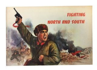Fighting North and South; Peking