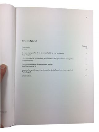Boletin del Museo Chileno de Arte Precolombino, Issue No. 2 (1987)