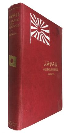 Japan: The Place and the People. G. Waldo Browne