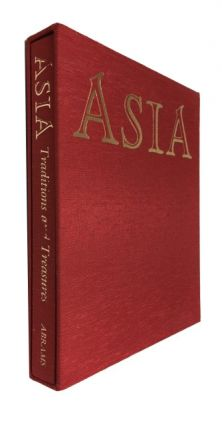 Asia: Traditions and Treasures. Walter Ashlin Fairservis Jr.